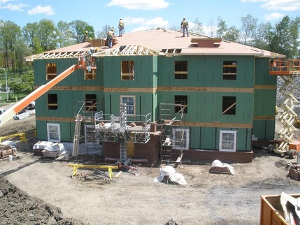 Design Build, Trade Eastern, INC Architects Engineers